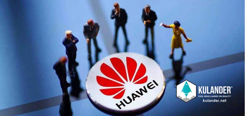 Estados Unidos podría finalizar extensiones comerciales para Huawei