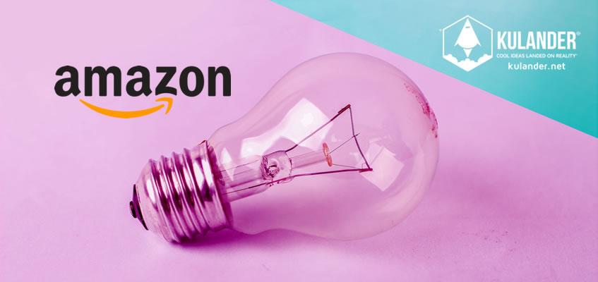 Amazon ha tenido una nueva idea, prepara un nuevo sistema de pago